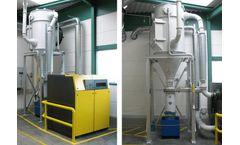 Keller Lufttechnik - Vacuum Suction Units