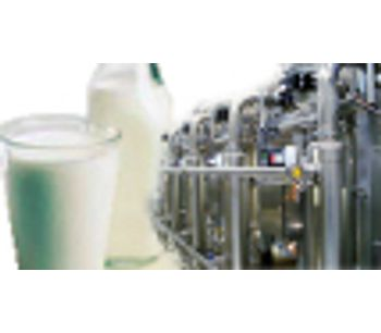 Wastewater treatment for the lacteal industry - Agriculture