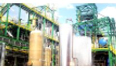 Wastewater treatment for the chemical and pharmaceutical industry