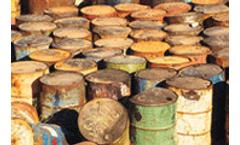 UN-backed conference promotes elimination of poisonous chemicals