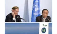 As G-8 leaders gather in Japan, Ban Ki-moon urges action on three key challenges