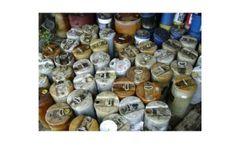 Drum Disposal & Management Services