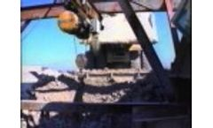 Dust-Buster Dust Suppression Management Systems and Products for Material Handling Video