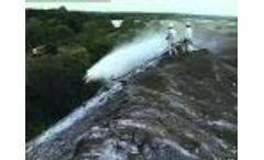 Soil-Sement - Dust Control for the 21st Century - Part 1 Video