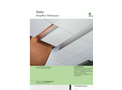 Astro - Acoustical Panels Brochure