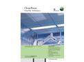 Clean Room Acoustical Panels Brochure