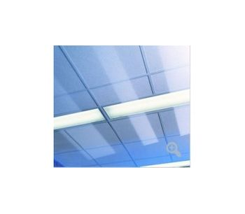 Cleanroom Acoustical Panels
