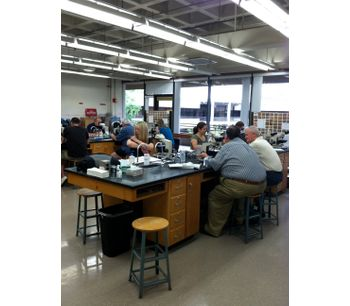Troubleshooting Activated Sludge Operations Training Webinar - Sep 29 and Oct 1