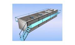Tech Universal - MBBR Package Sewage Treatment Plant