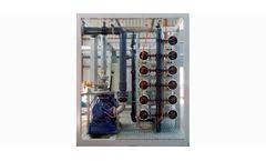 Seawater Reverse Osmosis Units