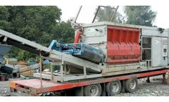 Industrial Recyclers Property