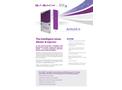 GasMix AIOLOS - Model II - Dynamic Gas Mixer Brochure