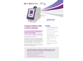 ZEPHYR GasMix - Compact Diluter  Brochure