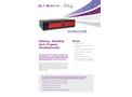 HURRICANE GasMix - Gas Mixer/Diluter Brochure