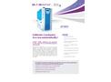GasMix - Model ATMO - Calibration Gas Generator Brochure