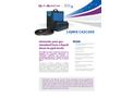 LiqMix Cascade - Automatic Generation Laboratory Instrument Brochure