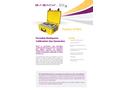 Permix - Model ATMO - Portable Calibration Gas Generator Brochure