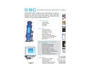 Electronic Water Treatment System