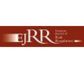 EJRR - A Journal on the European Law of Risk Regulation