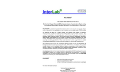 PolySeed - BOD Analysis - Technical Datasheet