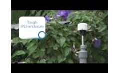 Aeroqual: AQM 65 Compact Air Monitoring System Video