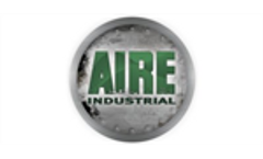AIRE INDUSTRIAL and MASTER ENVIRONMENTAL reach agreement to expand local spill containment market.
