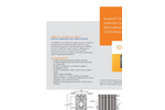EDI Modules - Ionpure LX – Datasheet