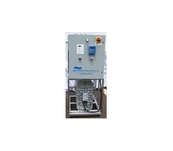 Electrodeionization Systems