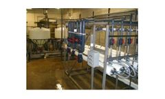 Offsite Membrane Cleaning Services