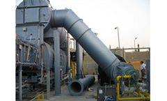 Pennram - Heat Recovery Boiler Mounted Incinerator