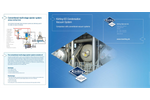 ICE Condensation Vacuum System Comparison with conventional vacuum systems