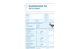 Steam Jet Ventilator Brochure
