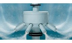 Jet pumps for waste water aeration