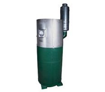 Introducing the Wolverine Brand Recirculating Molecular Air Scrubber Model RMS-800