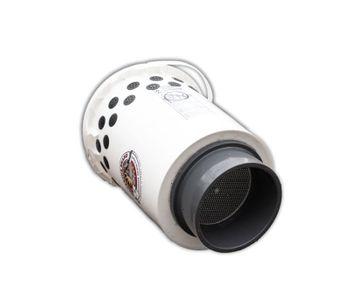 20LB Mega - Pollution Control Barrel - 20CFM Max-1