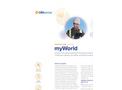 myWorld Overview Brochure