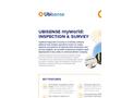 myWorld - Inspection & Survey Software - Brochure