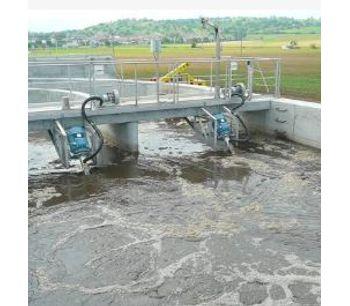 Aquatreat - Triton Aerators