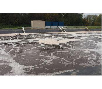 Aquatreat - Wastewater Treatment Blowers