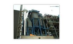 EcoSorb - Acid Gas Dry Scrubbing Systems