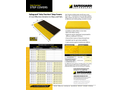 Safeguard Valu-Traction - Non-Slip Step Covers - Brochure
