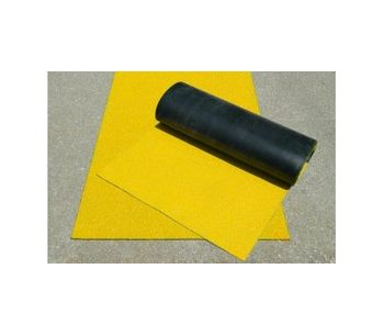 Safeguard Roll-Traction - Portable Anti-Slip Walkway Covers