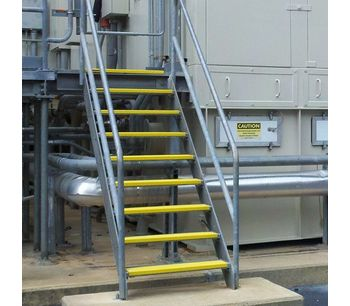 Safeguard Hi-Traction - Anti-Slip Step Covers