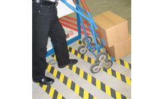 Safeguard - Anti-Slip Tape