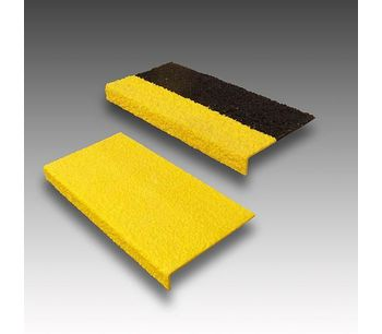 Safeguard Valu-Traction - Non-Slip Step Covers