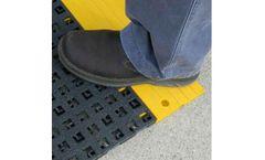 Safeguard Mat-Traction - Industrial Anti-Slip Mats