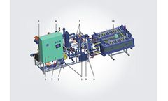 RALEX - Model EWTU P Series (P10 & P20) - High Purity Water Treatment EDI Units