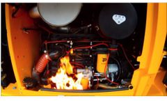 O.D.S. - Automatic Fire Suppression Systems