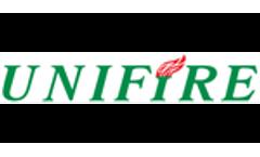 Live Presentation of Unifire FlameRanger System at Lighthouse Conference