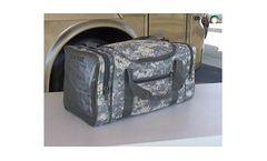 Camo - Camouflage Duffle Bag Spill Kits